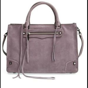 -Rebecca Minkoff 'Regan' satchel tote